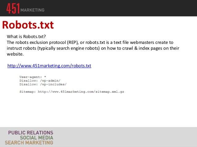 seo 101 webinar 10 25 2012