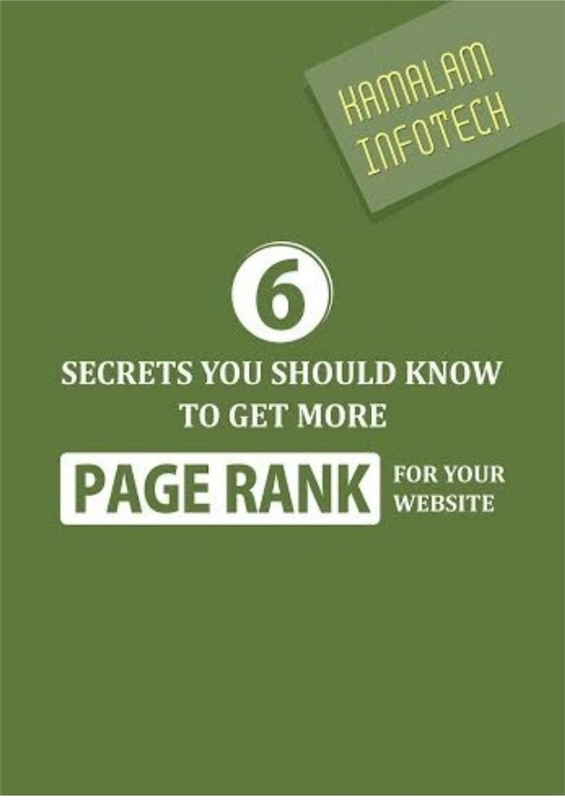 Best seo campaign – kamalam infotech  Overview This Ebook Presentation part of the SEO Buyer's Guide series  by Kamalaminf...