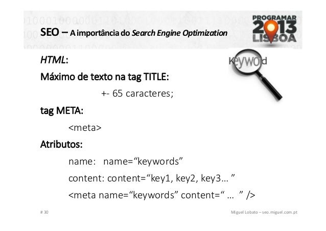 how to do search engine optimisation