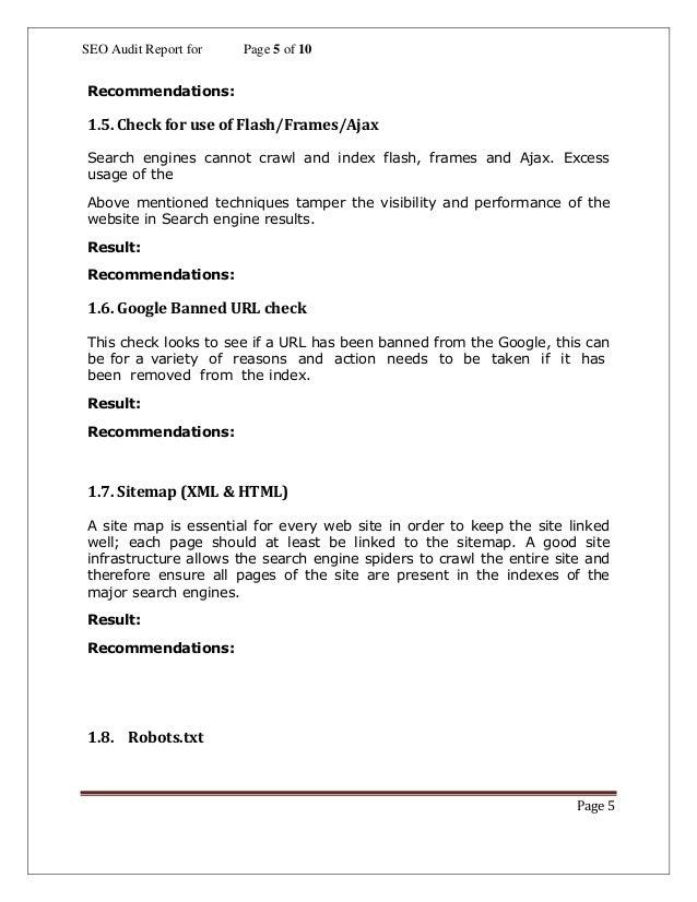 Analysis Report Template 5 6 Sample Social Media AnalysisReport