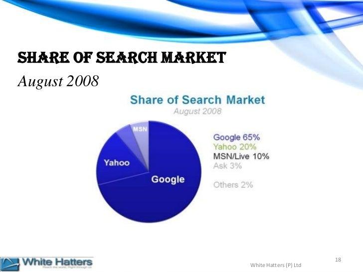 Search Engine Optimisation Benefits - Barry Joyce
