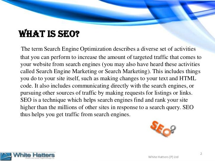 Benefits of SEO | Learn why SEO is important and maximize ...