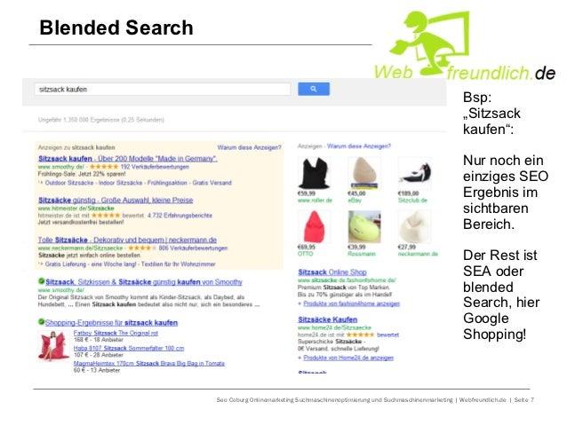 Google Ad Grants Online Marketing Challenge