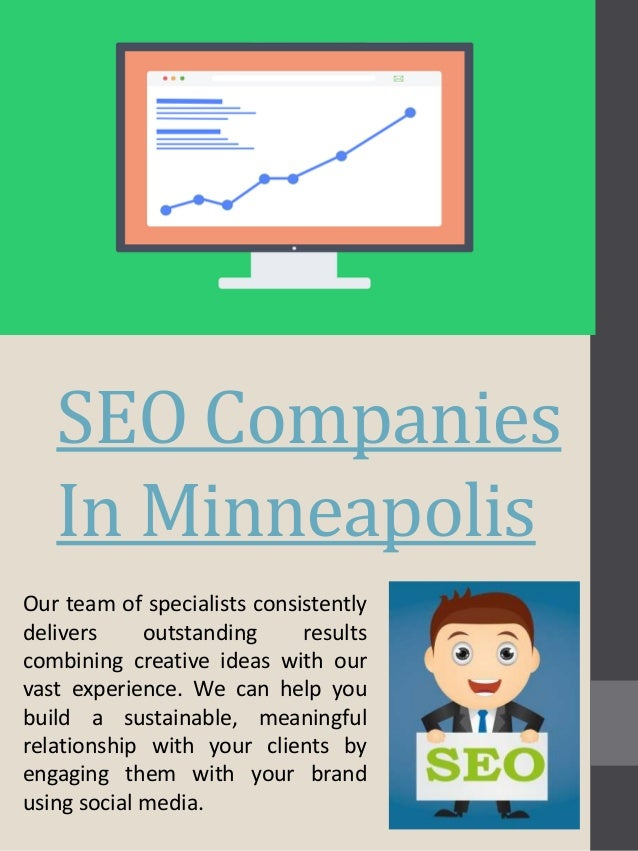 minneapolis seo company