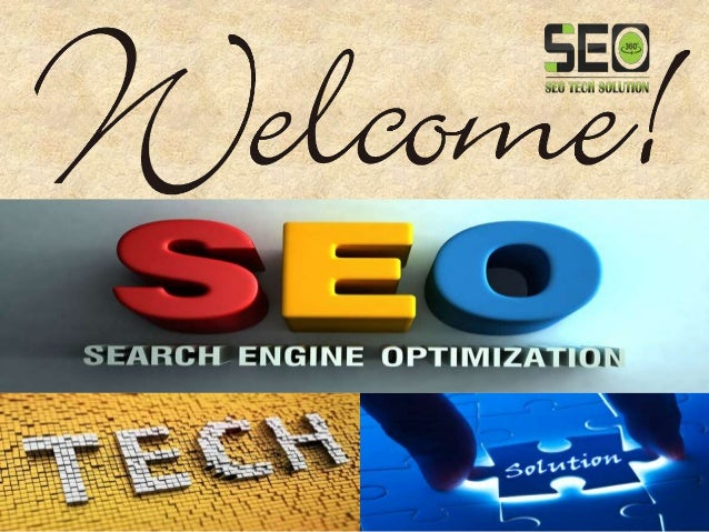 MAXIMIZE YOUR ONLINE POTENTIAL SEO TECH SOLUTION is an SEO Company based in Chennai. Our SEO Company will help you getting...