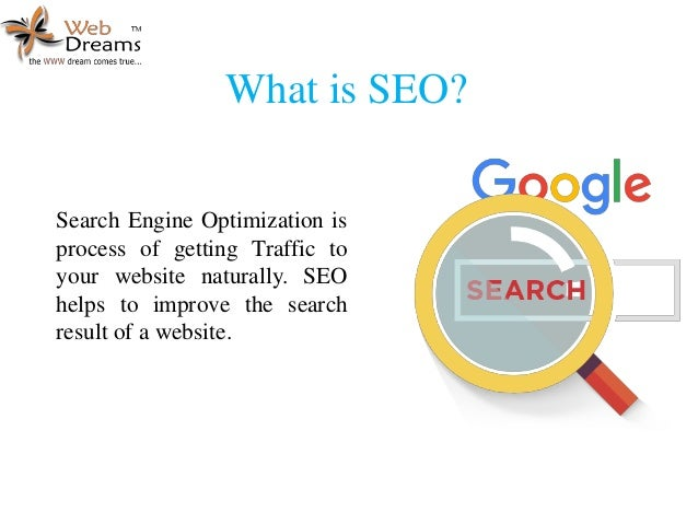 Effective On-Page SEO Techniques Slide 2