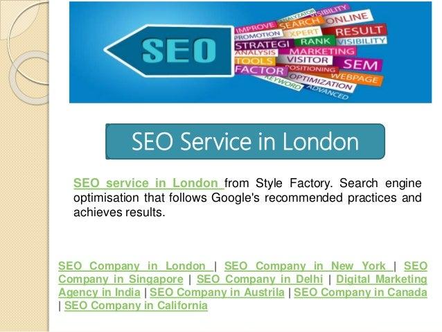 Digital Marketing Agency | SEO Company in London