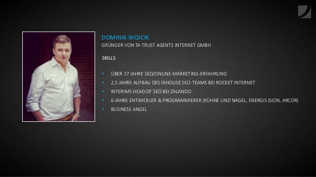Next Level Tech SEO | Dominik Wojcik | SEO Day 2017 Slide 3