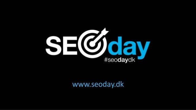 www.seoday.dk