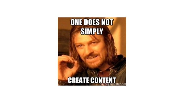 Example content calendar Content calendar template.