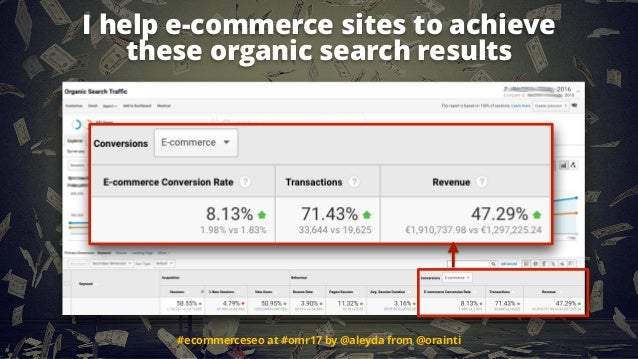 Superb Ecommerce Seo Top Tips To Maximize Growth In 2017 Omr17 Short Hairstyles Gunalazisus
