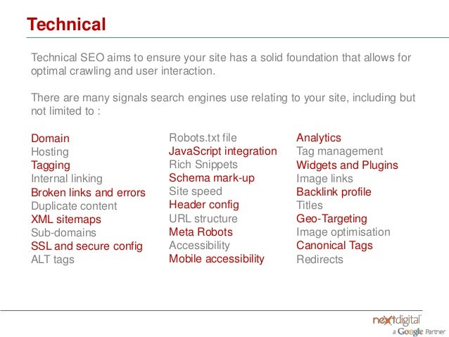 seo fundamentals a look under the hood of google serps in 2014