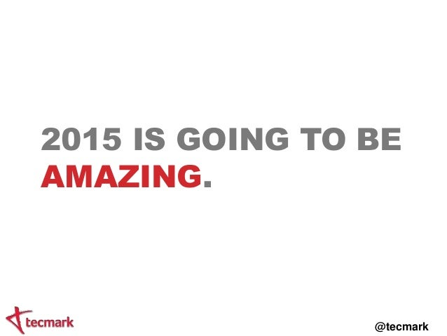 SEO in 2015 - @staceycav's EGR Power Affiliate Summit Presentation on SEO This time Next Year... Slide 3