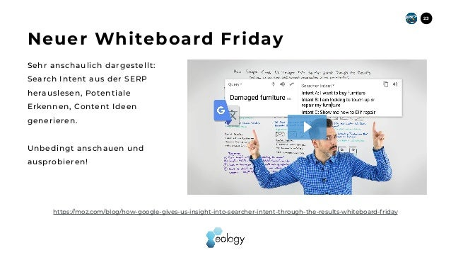 23 Neuer WhiteboardFriday https://moz.com/blog/how-google-gives-us-insight-into-searcher-intent-through-the-results-white...