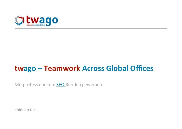 twago