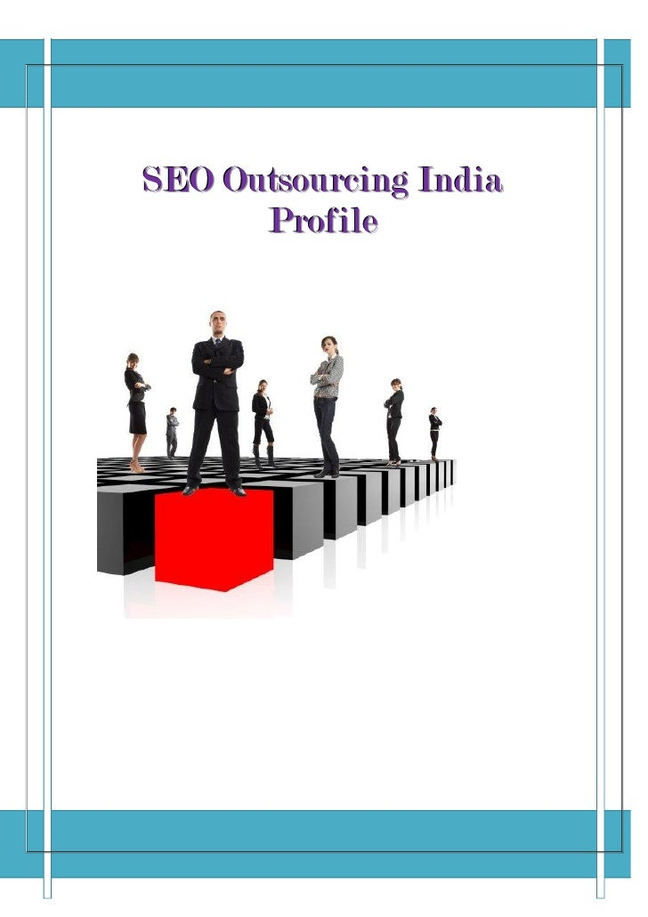 SEO Outsourcing India       Profile