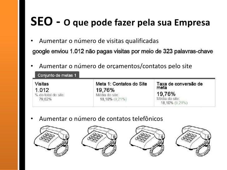 SEO para Empresas - OMExpo Slide 2