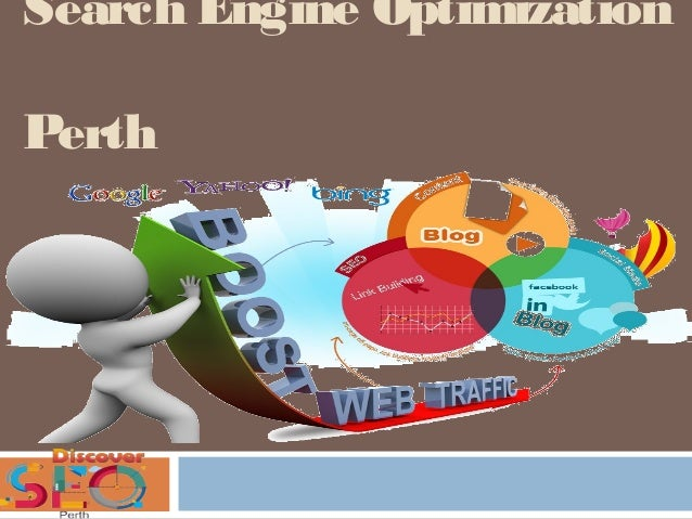 Search Engine Optimization Perth