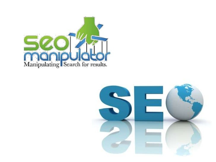 Who is SEO Manipulator?A seasoned search engine optimization (SEO) management expert, ShaneRyans is an industry-leading in...