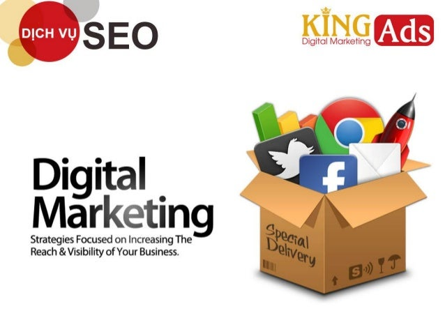 Seo Web - King Ads