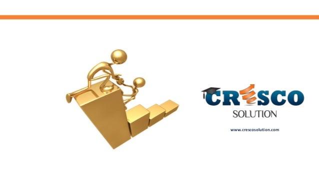 www.crescosolution.com