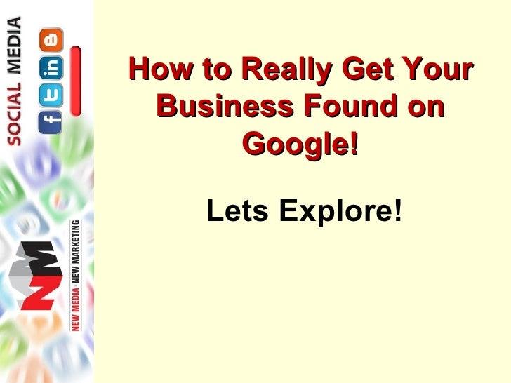 SEO Search Engine Optimization Internet Marketing slideshare - 웹