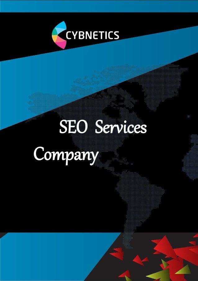 SEO Services Company