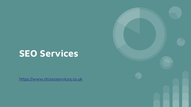 SEO Services https://www.ntcseoservices.co.uk