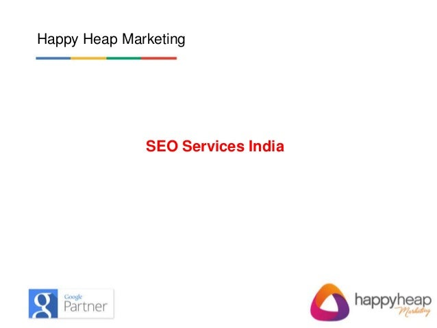 SEO Services India Happy Heap Marketing