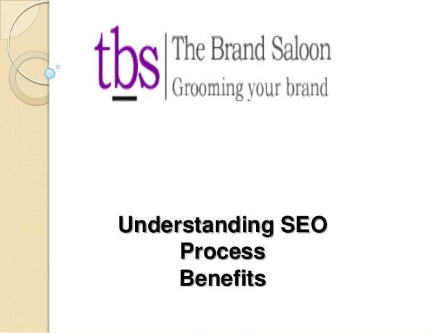 Understanding SEO Process Benefits