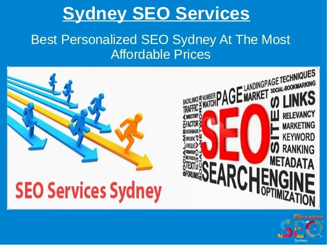 Sydney SEO Services Best Personalized SEO Sydney At The Most Affordable Prices