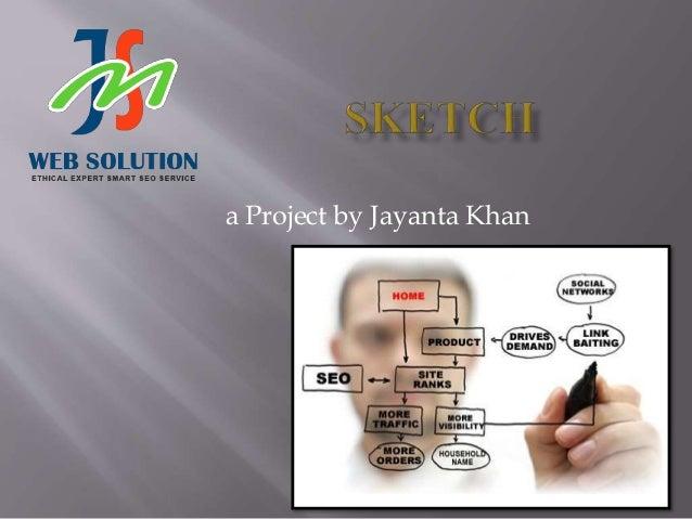 a Project by Jayanta Khan