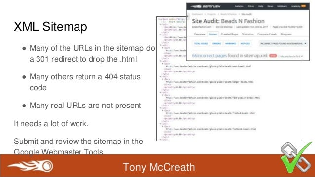 sitemap xml file has format errors semrush slimniyaseru