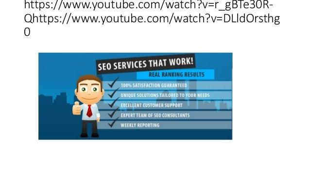 https://www.youtube.com/watch?v=r_gBTe30R- Qhttps://www.youtube.com/watch?v=DLldOrsthg 0
