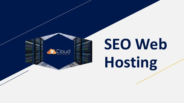 5 Typical Concerns About SEO Web Hosting