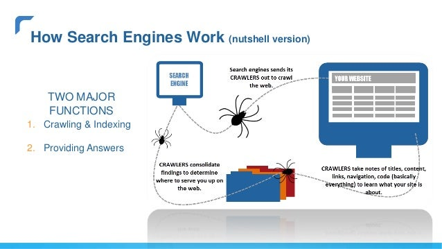 How Internet Search Engines Work | HowStuffWorks