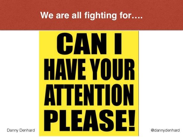 We are all fighting for…. @dannydenhardDanny Denhard