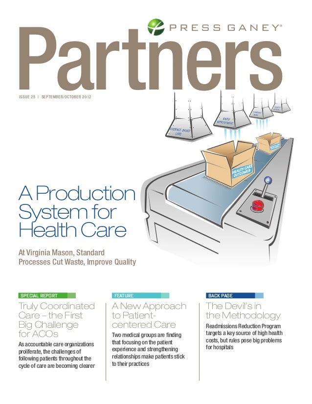 Truly Coordinated Care – the First Big Challenge for ACOs As accountable care organizations proliferate, the challenges of...