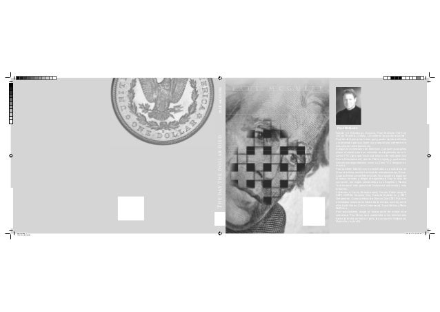 PAUL MCGUIRE  P A U L  M C G U I R E  ISBN: 978-612-4050-28-2  portada.indd 1 Cian de cuatricromía  T H E DAY T H E D O L ...