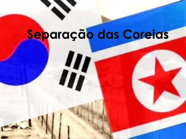  A nação coreana, em praticamente todas as épocas, milenarmente, tratou-se de uma nação oprimida. Mesmo com uma bela cult...