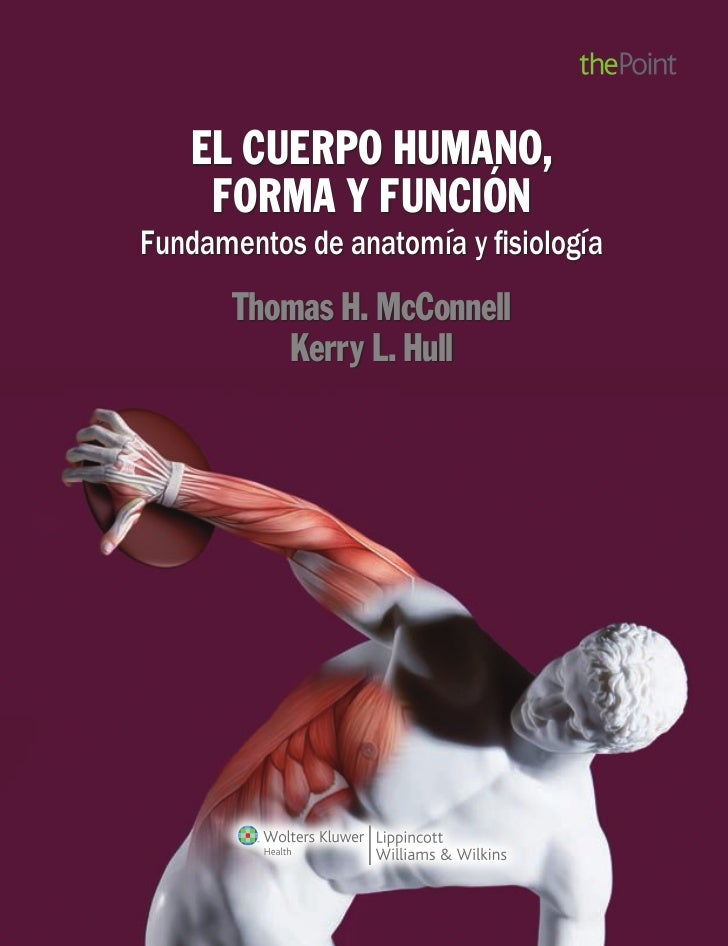 Hull                                                                                   McConnellEL CUERPO HUMANO,         ...