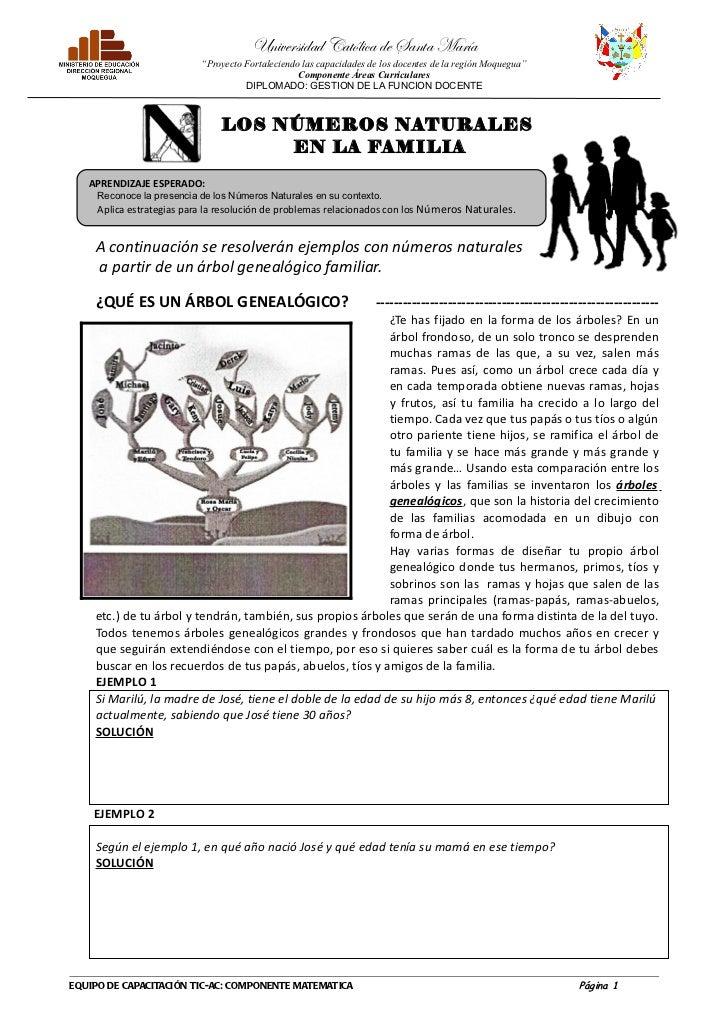 """Universidad Católica de Santa María                           """"Proyecto Fortaleciendo las capacidades de los docentes de l..."""