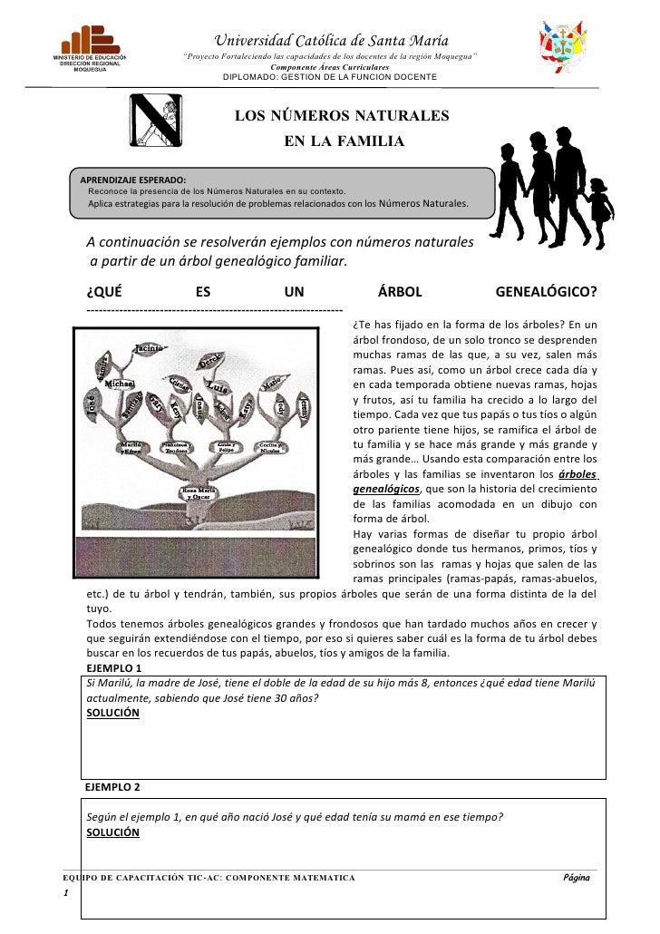 """Universidad Católica de Santa María                             """"Proyecto Fortaleciendo las capacidades de los docentes de..."""