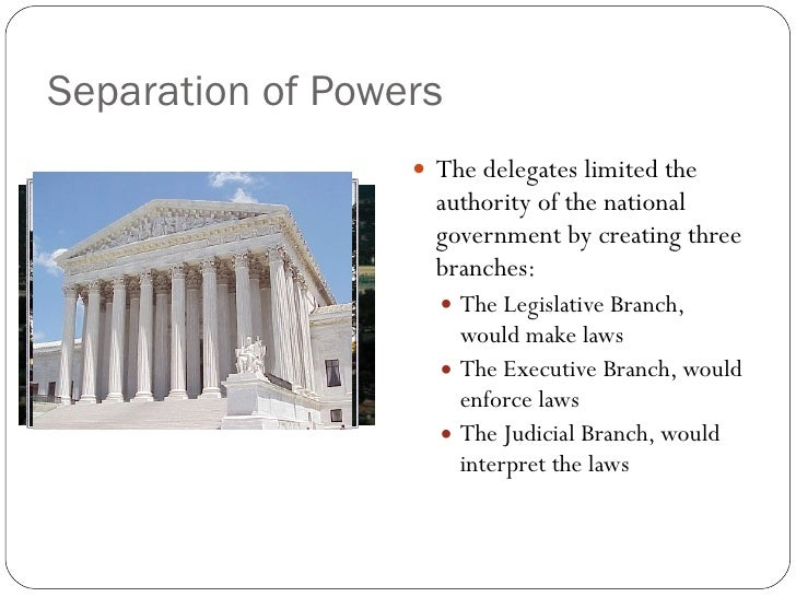 separation of powers and a n island Louisiana law review volume 50|number 1 september 1989 separation of powers and the independent governmental entity after mistretta v united states.