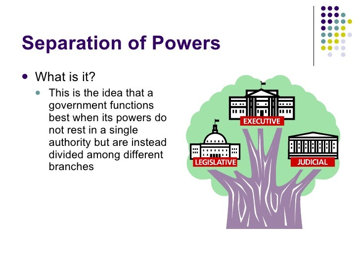 separation of power in the canadian justice system The american system of separation of powers is not the most common arrangement of democratic institutions in the modern world most modern democracies are parliamentary systems, in which.