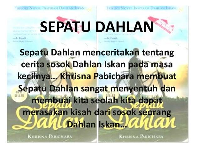 Buku Sepatu Dahlan Pdf
