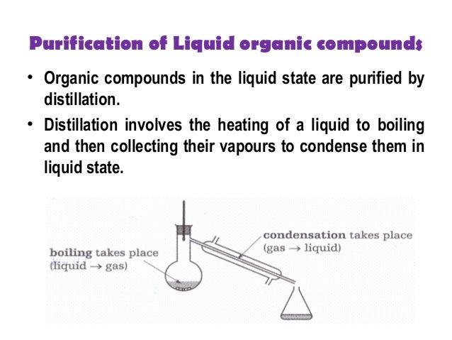 recrystallization of benzoic acid lab report