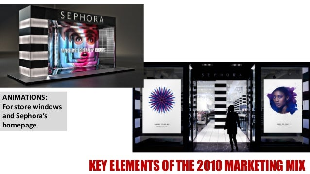 case analysis of sephora direct Free essay: case analysis of sephora direct mar 6815 december 4, 2013 problem statement the main issue with sephora direct is that julie bornstein, senior.
