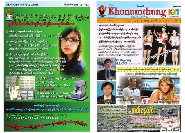 18 - KNT News Journal SPORTS September 2013 - Vol.1 No.5 September 2013 - Vol.1 No.5 LOCAL NEWS KNT News Journal - 3 ckdEk...