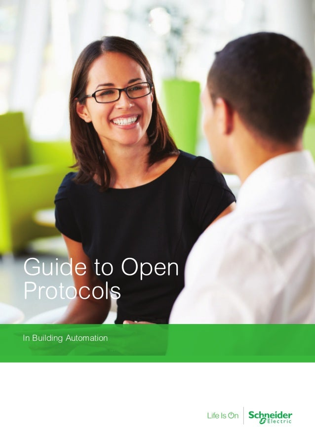 Guide to Open Protocols In Building Automation